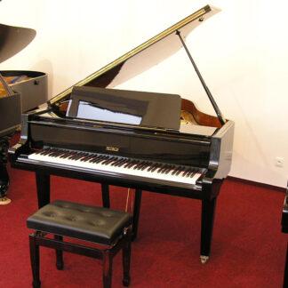 Klavír Petrof mod. IV